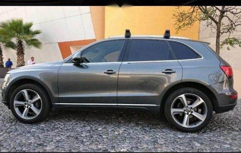 Audi Q5 impecable en Coyoacán más barato imposible
