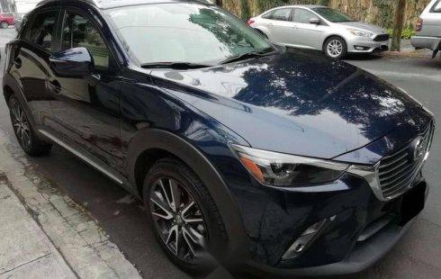 Mazda CX-3 2018 en San Pedro Garza García