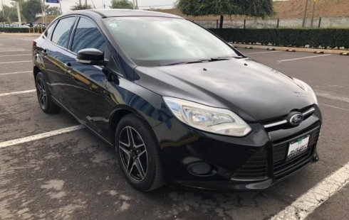 Ford Focus 2014 impecable