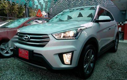 Hyundai Creta impecable en Guadalajara