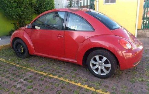 Volkswagen Beetle 2008 impecable