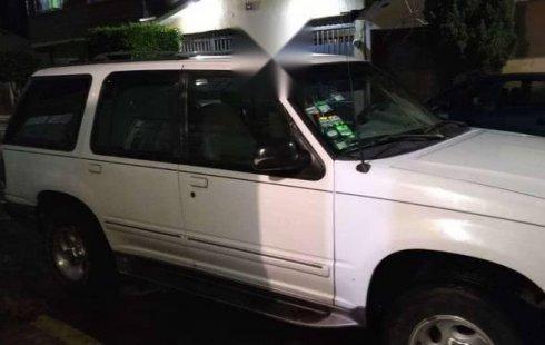 Ford Explorer 1997