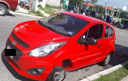 Chevrolet Spark 2015 barato en Ixtapaluca