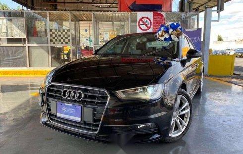 Vendo un carro Audi A3 2015 excelente, llámama para verlo