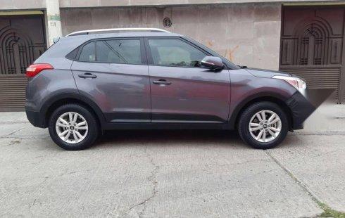 Se vende un Hyundai Creta 2017 por cuestiones económicas