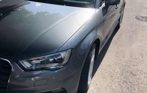 En venta carro Audi A3 2016 en excelente estado