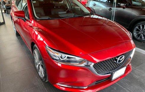 Mazda 6 2019 usado