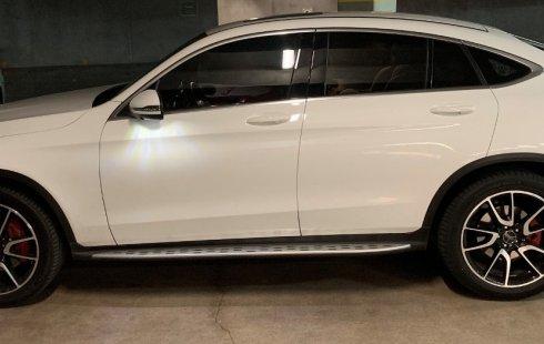 Auto usado Mercedes-Benz Clase GLC 2017 a un precio increíblemente barato