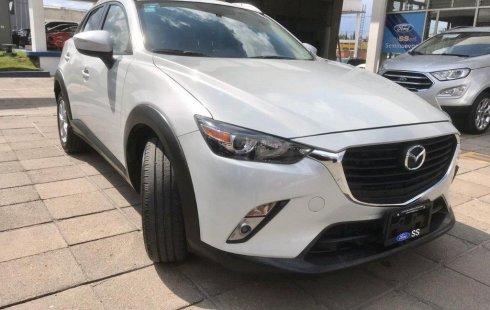 Pongo a la venta cuanto antes posible un Mazda CX-3 en excelente condicción a un precio increíblemente barato