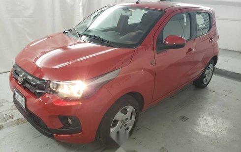 Fiat Mobi impecable en Cuauhtémoc