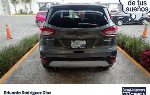 Ford Escape impecable en Metepec