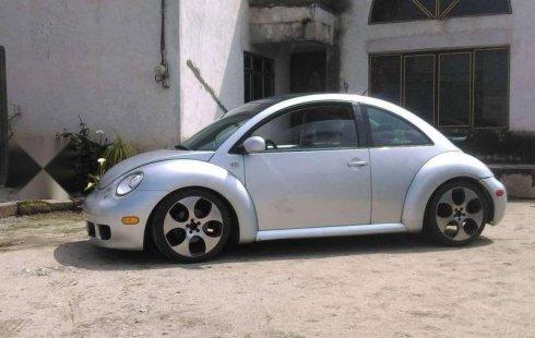 Volkswagen Beetle impecable en Puebla