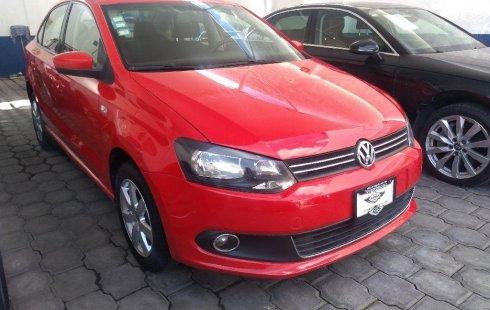 Volkswagen Vento 2014 en Puebla