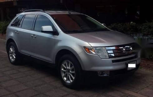 Vendo un Ford Edge en exelente estado