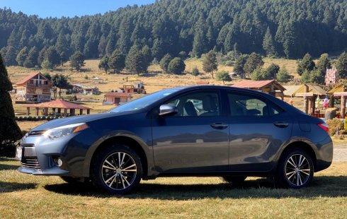 Venta auto Toyota Corolla LE 2016