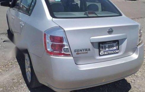 Urge!! Un excelente Nissan Sentra 2007 Automático vendido a un precio increíblemente barato en San Juan del Río