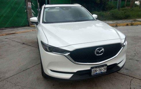 Mazda CX-5 2019 usado en Puebla