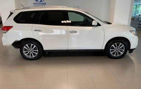 Nissan Pathfinder 2014 barato en Cuauhtémoc