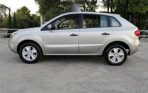 Se vende un Renault Koleos 2009 por cuestiones económicas