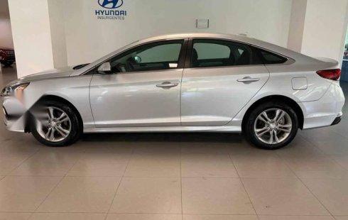 Se vende un Hyundai Sonata de segunda mano