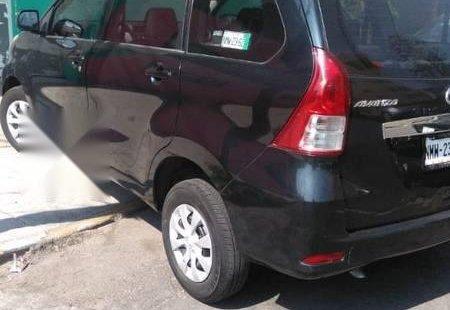Quiero vender inmediatamente mi auto Toyota Avanza 2013