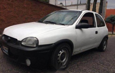 Quiero vender cuanto antes posible un Chevrolet Chevy 2002