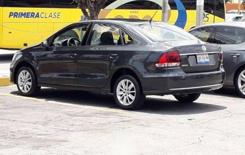 En venta un Volkswagen Vento 2018 Manual muy bien cuidado