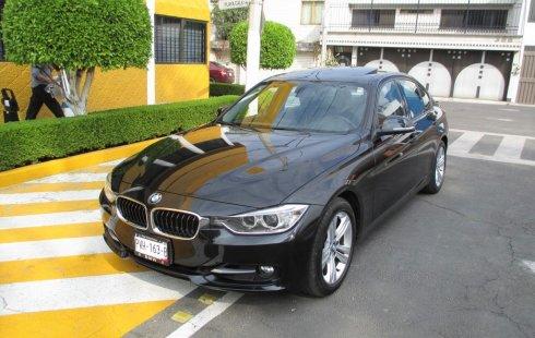 BMW 320iA Sport Line 2015