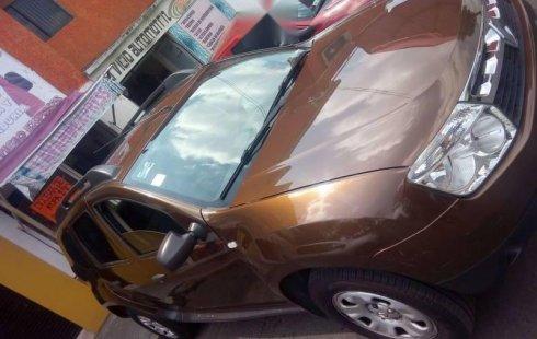 Se vende un Renault Duster 2013 por cuestiones económicas