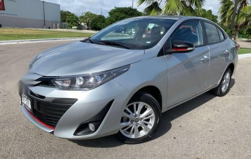 Pongo a la venta cuanto antes posible un Toyota Yaris en excelente condicción a un precio increíblemente barato