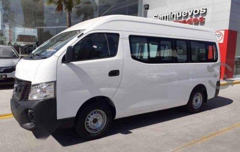 Coche impecable Nissan Urvan con precio asequible