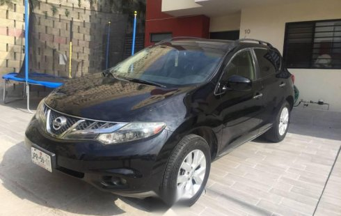 Nissan Murano impecable en Guadalajara más barato imposible