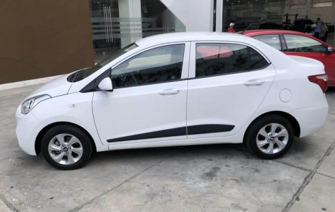 Hyundai Grand I10 impecable en Zapopan más barato imposible