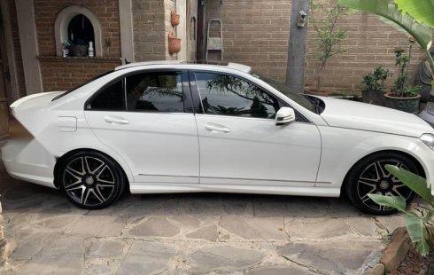 Quiero vender cuanto antes posible un Mercedes-Benz Clase C 2014