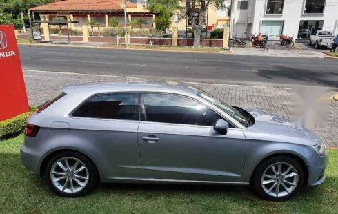 Vendo un Audi A3
