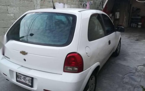 Chevrolet Chevy 2010 impecable