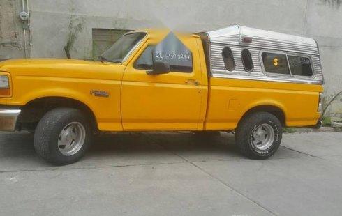 Se vende urgemente Ford F-250 1996 Manual en Tultitlán