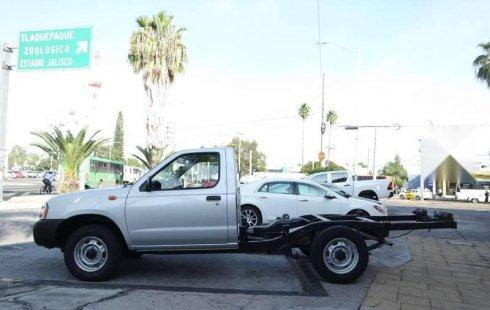 Nissan Chasis usado en Guadalajara