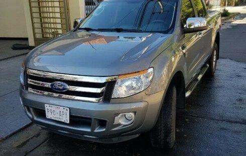 Precio de Ford Ranger 2015