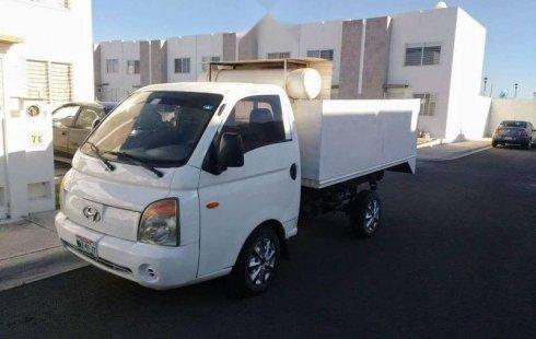 En venta carro Hyundai H100 2008 en excelente estado