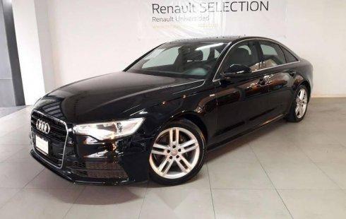 Precio de Audi A6 2013