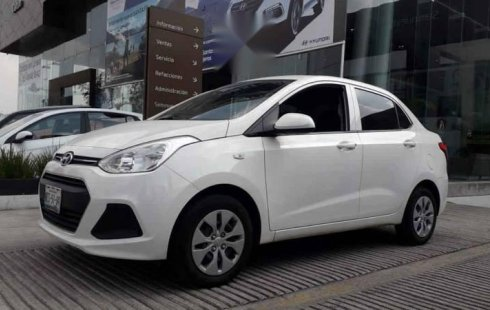 Hyundai Grand I10 2018 impecable
