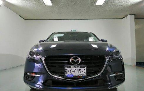 En venta carro Mazda Mazda 3 2018 en excelente estado