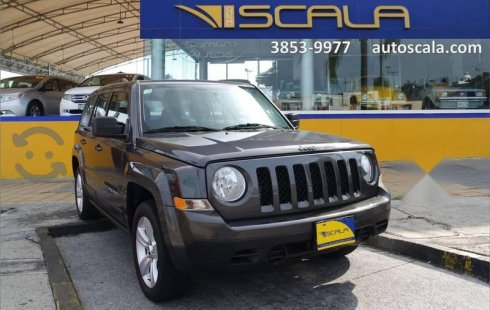Jeep Patriot 2015 impecable