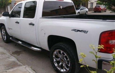 Urge!! Un excelente Chevrolet Silverado 2007 Automático vendido a un precio increíblemente barato en Chihuahua