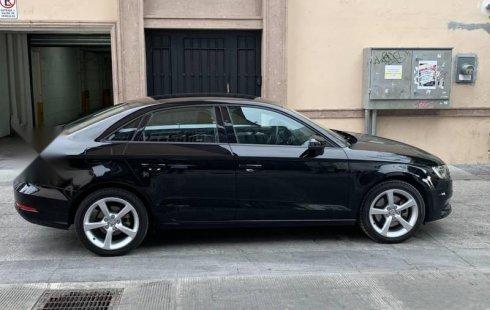 Se vende un Audi A3 2015 por cuestiones económicas