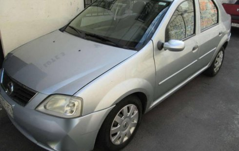 Vendo un Nissan Aprio impecable