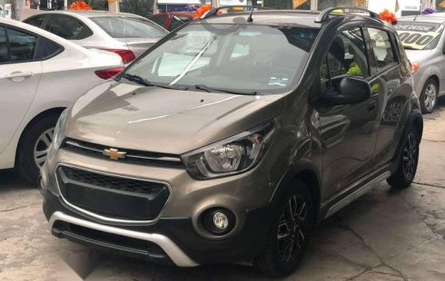 Chevrolet Beat 2019 impecable