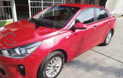 Auto usado Kia Rio 2019 a un precio increíblemente barato
