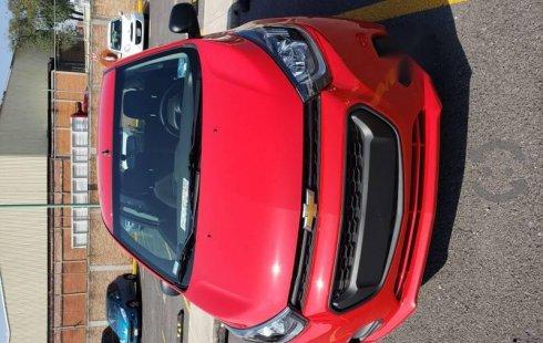 Chevrolet Beat precio muy asequible (ID:1482515)